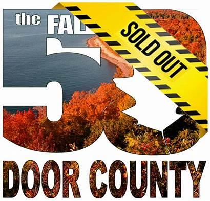 Fall County Door Sold Relay
