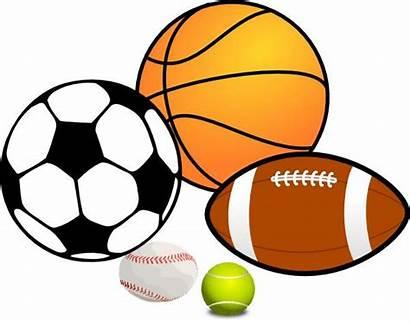 Clipart Sports Clip Sport Transparent Ball Cliparts