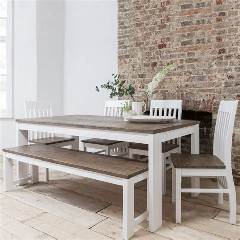 hever dining table   chairs bench noa nani