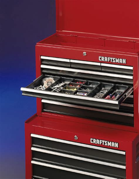 tool drawer organizer craftsman chest drawer tray
