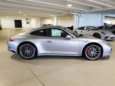 What's the price of a porsche 911 by year? New 2019 Porsche 911 Carrera 4S 2D Coupe in West Palm Beach #P915074 | Porsche West Palm Beach