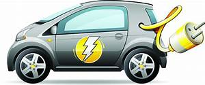 Are Electric Cars Really Zero Emission Cars New Car
