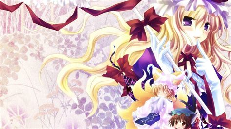 Beautiful Anime Wallpapers Wallpaper Cave