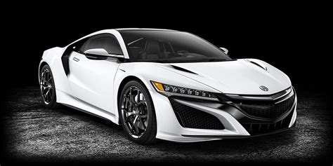 Acura Nsx Headlights Wallpaper by 2017 Acura Nsx Specifications Info Jeffrey Acura