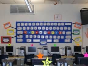 Elementary Computer Lab Classroom