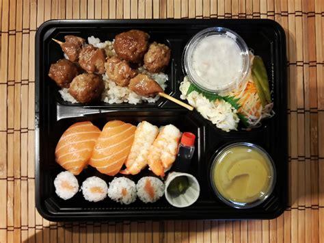 cuisine bento cuisine japonaise