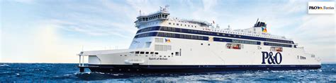 Car Parking Hull Ferry by P O Ferries Discounts For Members Aa