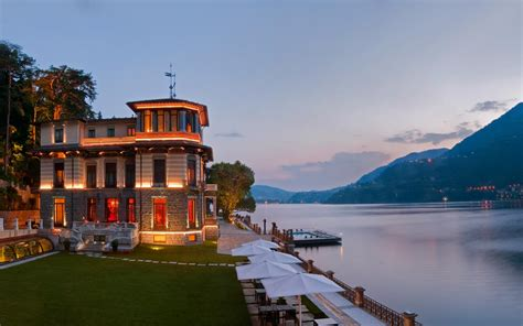 Casta Resort Como Castadiva Resort Spa Lake Como Italy Xo