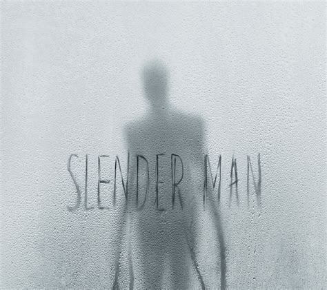 wallpaper slender man horror movies  movies