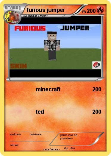 furious jumper lol pokemon  drole