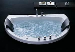 Baignoire A Bulle : une baignoire bulles pour un moment d tente ~ Melissatoandfro.com Idées de Décoration