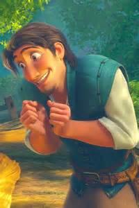 Disney Flynn Rider