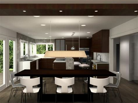 splashy kitchen trends hgtv