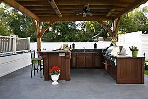 The, Outdoor, Kitchen, You, Never, Knew, You, Needed