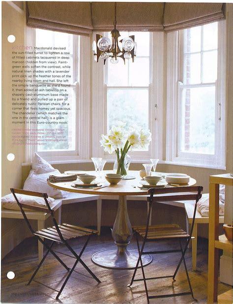 Wicker + Bench Dining Room Trends Redbird