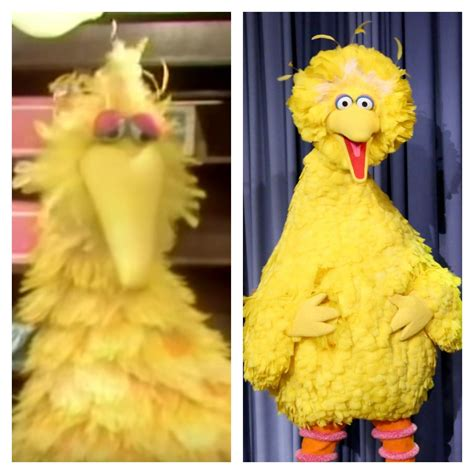 Bid Now See How Much The Cast Of Sesame Has Changed Since