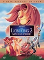 The Lion King II: Simba's Pride Movie | TVGuide.com