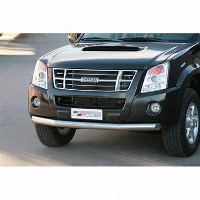 Isuzu Cab Double Protection Misutonida Protezione Anteriore