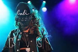 Keyshia Cole Brings New York City Fans to the 'Point of No ...