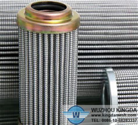 wire mesh filter elementwire mesh filter element