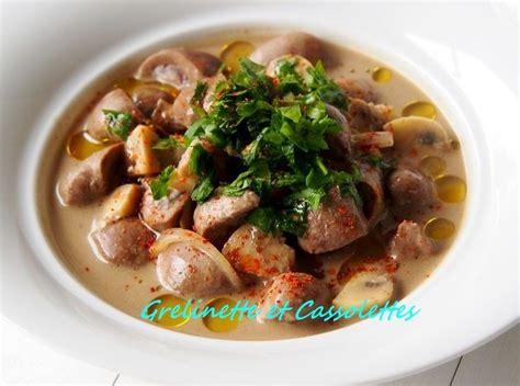 cuisiner rognons de veau 402 best images about ris de veau rognons on