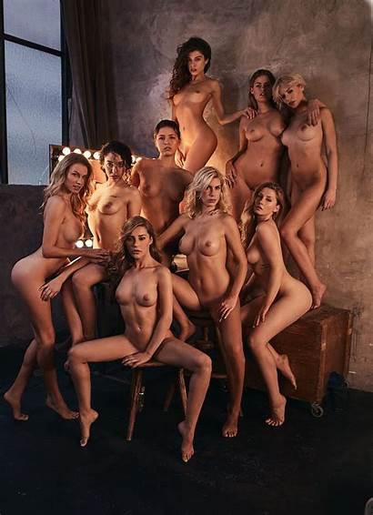 Playboy Marisa Papen Germany Naked Celebrity German