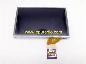 Sharp Lq080y5dw04 Display With Capacitance Touch Screen
