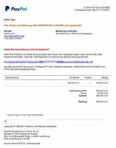 Bwin Party Services : paypal phishing e mail ihr autorisierung an outfittery gmbh ~ Markanthonyermac.com Haus und Dekorationen