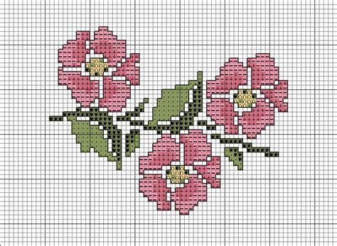 Free Cross Stitch Charts Pinterest