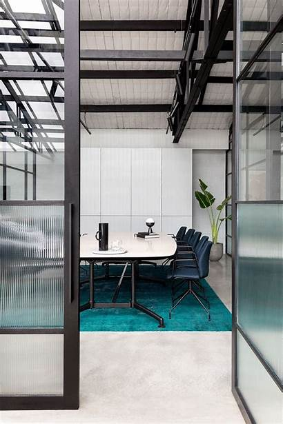 Warehouse Office Modern Space Shared Melbourne Studio