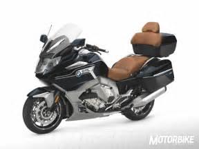 Bmw K 1600 Gtl 2018  Precio, Fotos, Ficha Técnica Y Motos