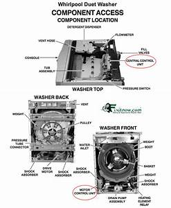 Washer Repair Parts