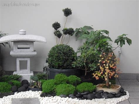 Japanischer Garten Balkon by A Balcony Take On The Japanese Garden Diy Craft Ideas