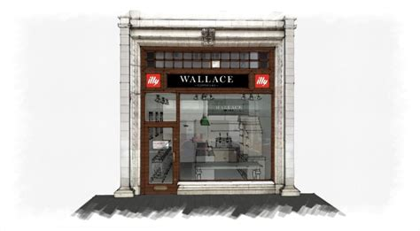 Wonderful Creative Shop Elevation Designs And Drawings
