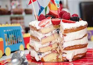 Gateau Anniversaire 2 Ans : recette gateau anniversaire 2 ans arts culinaires magiques ~ Farleysfitness.com Idées de Décoration