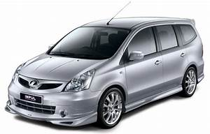 New Nissan Grand Livina 1 6l Malaysia Specification Review