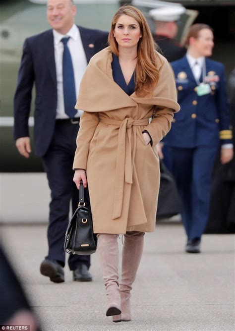 Hope Hicks Dress