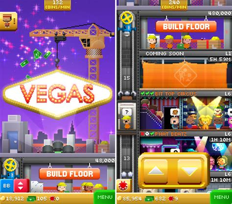 tiny tower floors vegas object moved