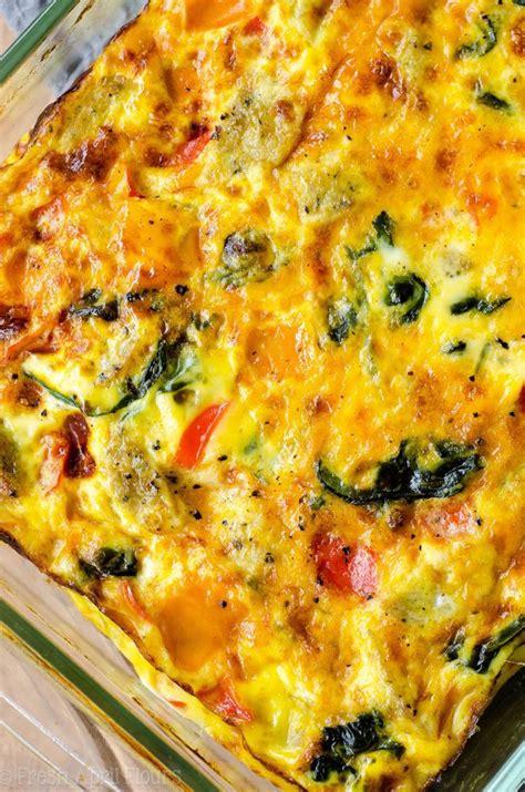 make breakfast casserole make ahead meal breakfast casserole
