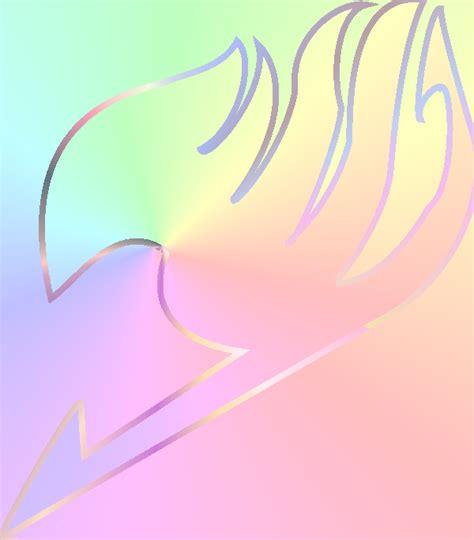 fairy tail logo  loveyou  deviantart
