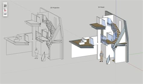 skema  projection sketchup extension warehouse