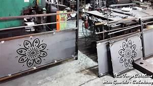 Métal à La Découpe : d coupe laser la forge catalane artisan ferronnier fer forg roussillon perpignan ~ Dode.kayakingforconservation.com Idées de Décoration