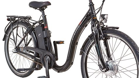 e bike prophete test prophete genie 223 er e9 4 city e bike 26 elektrorad im test