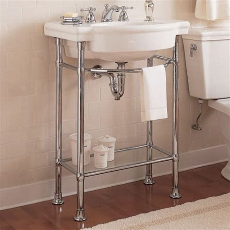 American Standard Retrospect Sink by American Standard 8711 000 002 Retrospect Console Table