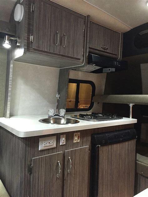 armadillo trailer  foot stylish camping option tiny house blog