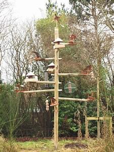 Multi-house Bird Feeders on Pinterest Bird Feeding