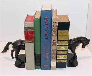My, Crafty, Soul, Fun, And, Unique, Bookends