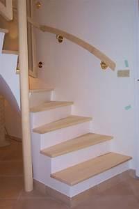 Recouvrir Marche Escalier : recouvrir un escalier en bois avec du parquet ~ Premium-room.com Idées de Décoration