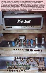 Marshall Jubilee Schematic Circuit Diagram : legendary tones the marshall shopper 39 s guide part 2 ~ A.2002-acura-tl-radio.info Haus und Dekorationen