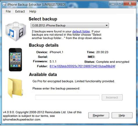 iphone backup extractor activation key iphone backup extractor 6 0 2 715 keygen serial